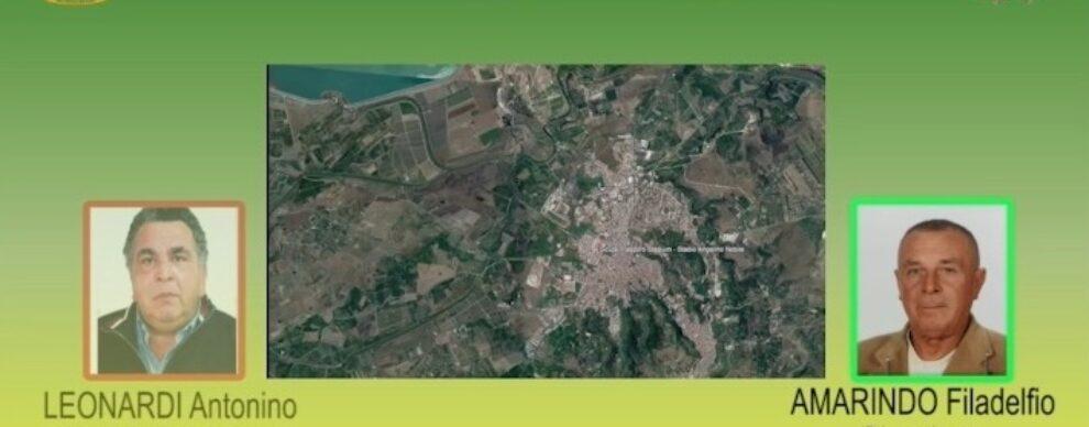 Operazione 'Mazzetta Sicula': video, foto e intercettazioni che hanno portato a sequestri e arresti a Lentini