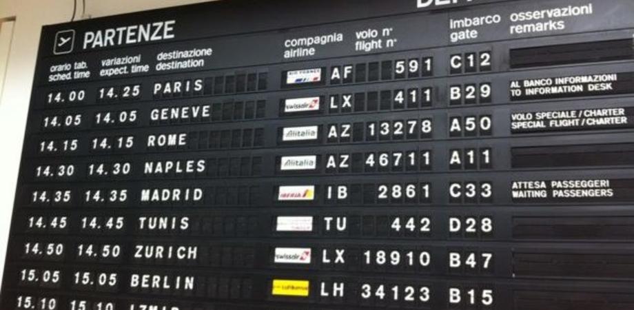 Malta anticipa l'apertura dell'aeroporto all'1 luglio, 7 voli da e per Catania: controlli severi sui passeggeri