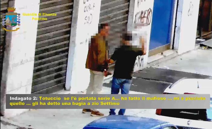 Mafia:interessi clan in agenzie scommesse, 8 arresti