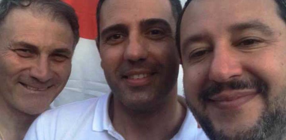 2 giugno, Pagano: 'La Lega in piazza contro il governo Conte per dare voce al popolo martoriato'