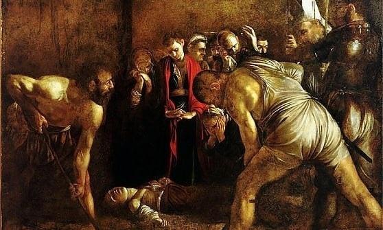 Trasferimento del Caravaggio a Rovereto, l'On. Cafeo presenta richiesta di accesso agli atti