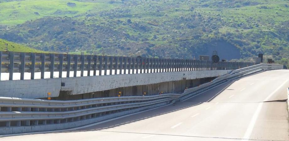 Viadotto Himera, autostrada A19. Cancelleri: importante passo in avanti, presto il via al varo in quota
