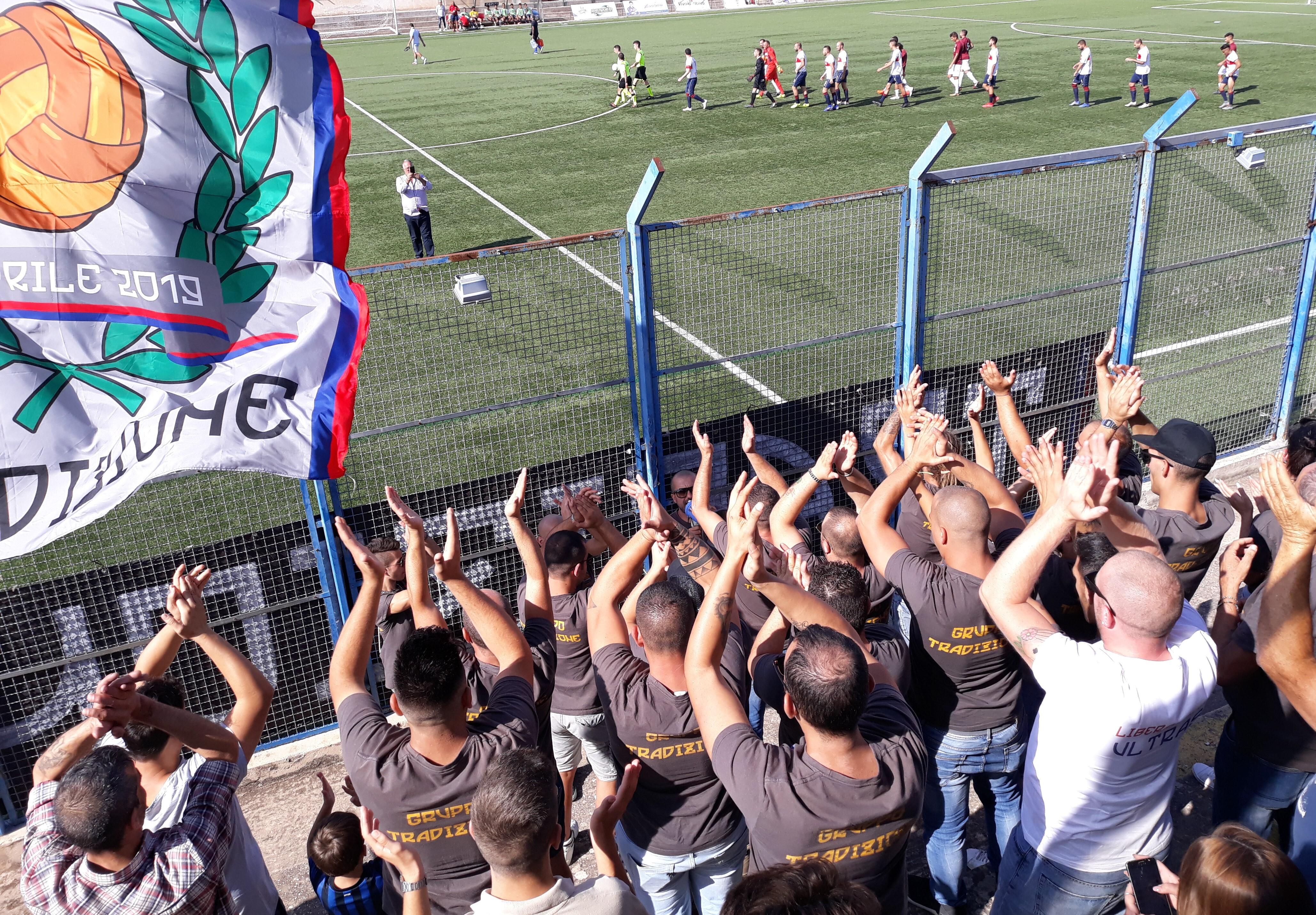 Modica Calcio una cordata di giovani imprenditori e professionisti alla guida della società