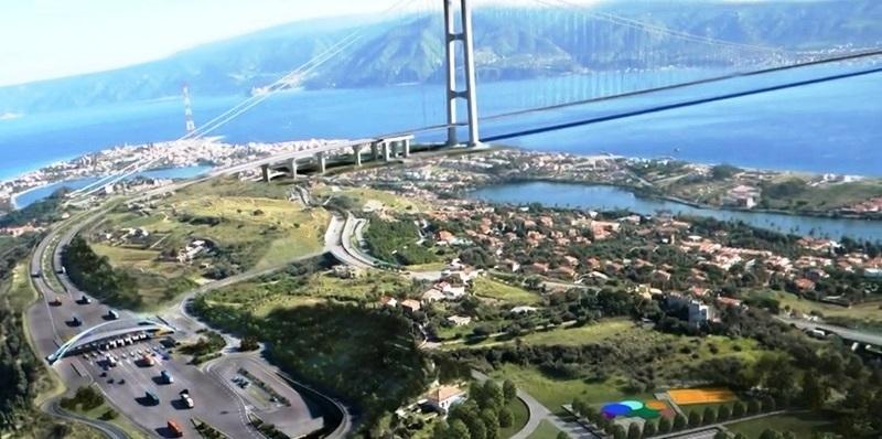 Ponte sullo Stretto, il premier Conte: 'valuterò senza pregiudizi, l'Alta Velocità deve arrivare ovunque, anche in Sicilia'