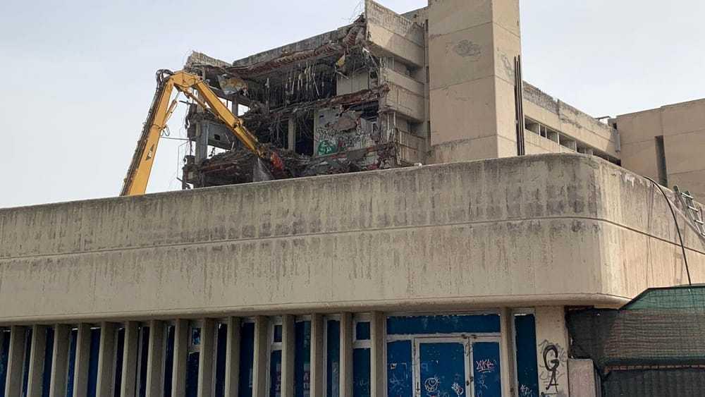 Canone di locazione ex palazzo delle poste, Diana, M5S,: 'Un affitto fantasma'