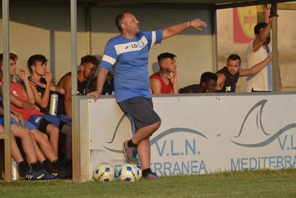Calcio Il Santa Croce prepara la nuova stagione agonistica