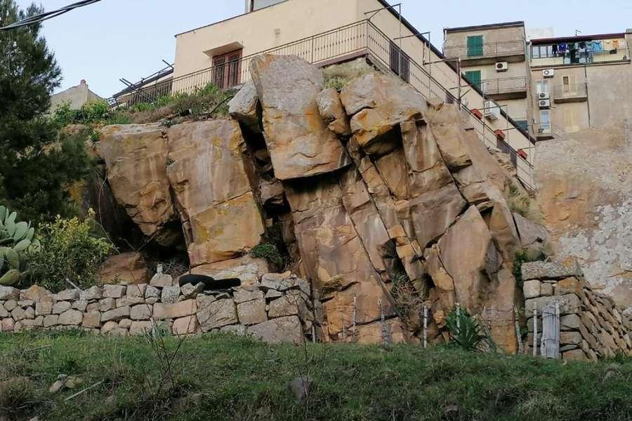 Sicilia: dissesto idrogeologico, progetto per consolidare centro abitato Tusa