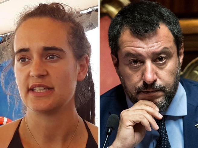 Open Arms, la Giunta dice no a processo Salvini, 13 contro 7 a favore