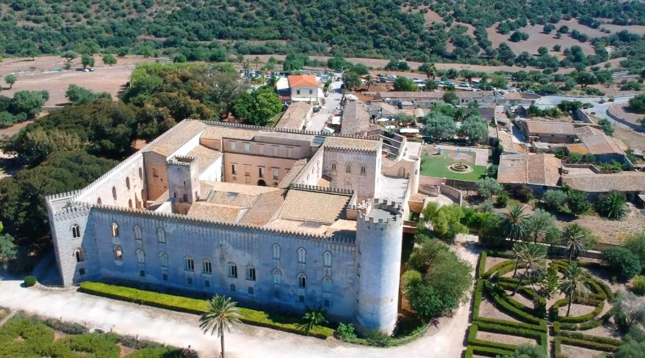 Dall'1 giugno riapre al pubblico il Castello di Donnafugata. Ecco il regolamento anti Covid