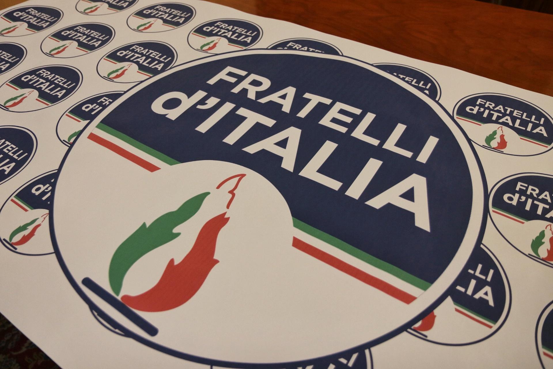 Fratelli d'Italia: Antonio Versavia commissario e portavoce del partito di Meloni di Polistena