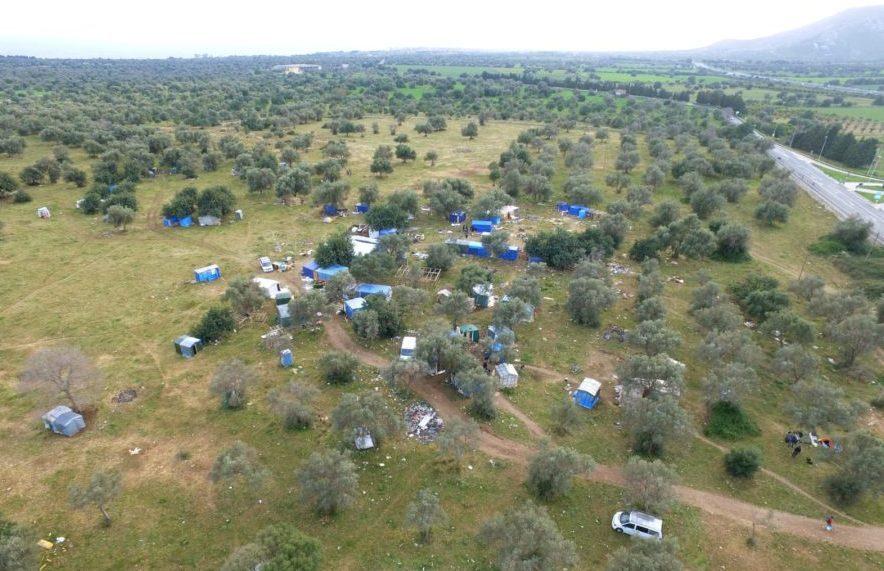 Siracusa, 'chiudere la baraccopoli di Cassibile e trasferire i migranti': richiesta di Giorgia Meloni al ministro Lamorgese