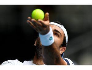 Tennis: pioggia in Provenza, slitta avvio torneo 'creativo'