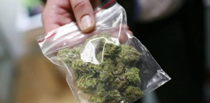 Augusta. Trovato in possesso di 120 grammi di marijuana, arrestato un 31enne