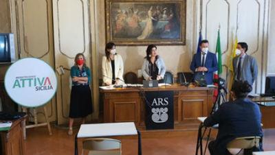 'Attiva Sicilia' nuovo gruppo Ars degli ex M5s - Pagana: non rinneghiamo il M5s, continueremo a decurtarci lo stipendio
