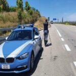 Agrigento, contrasto alle violazioni del codice della strada: ecco i risultati