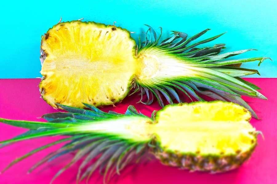 Dieta con ananas per dimagrire in 3 giorni: esempio menù