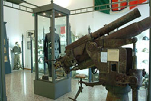 La collezione Gulino lascia il museo dei cimeli di Chiaramonte, Gaetano Iacono: 'Il museo non va smantellato'