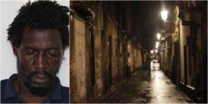 Violenza selvaggia per un telefonino: catanese massacrato a San Berillo