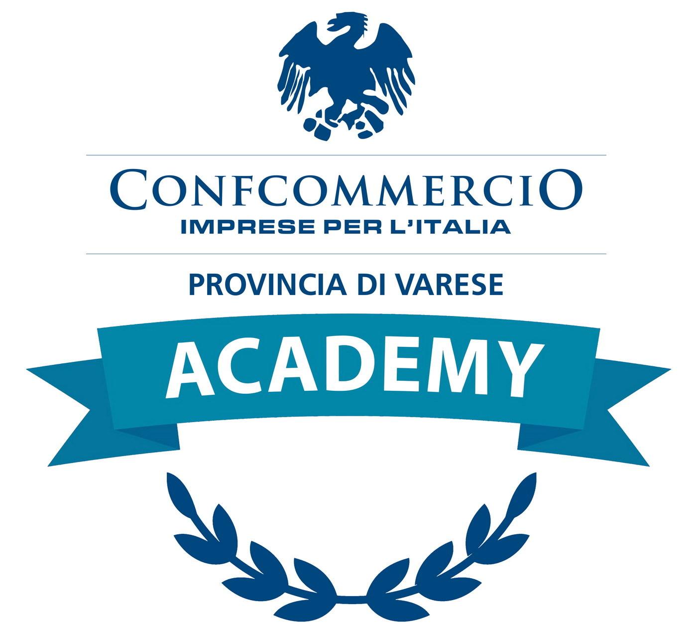 'ACADEMY CONFCOMMERCIO': FORMAZIONE ONLINE PER RIPARTIRE