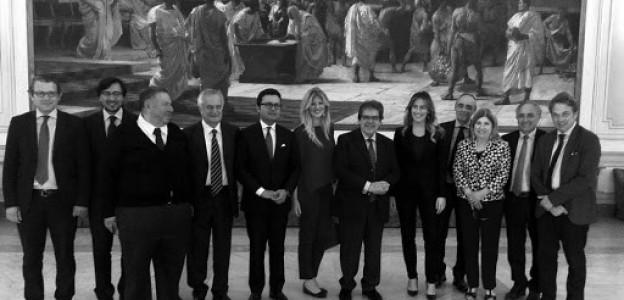 Dissesto e Corte dei conti Nota di Catania bene Comune