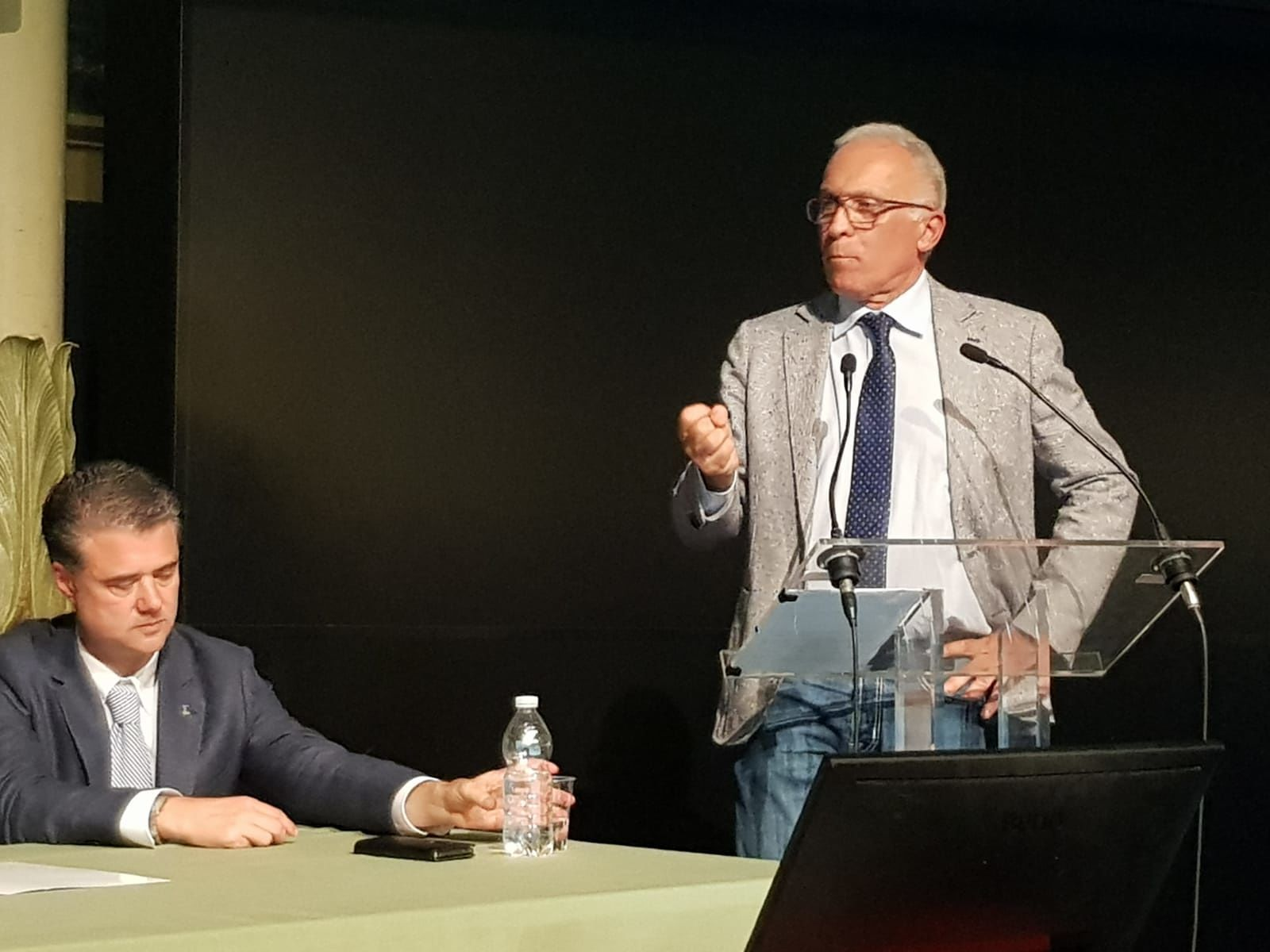 Genio Civile Agrigento- Le opere pubbliche nella programmazione triennale della Regione Siciliana