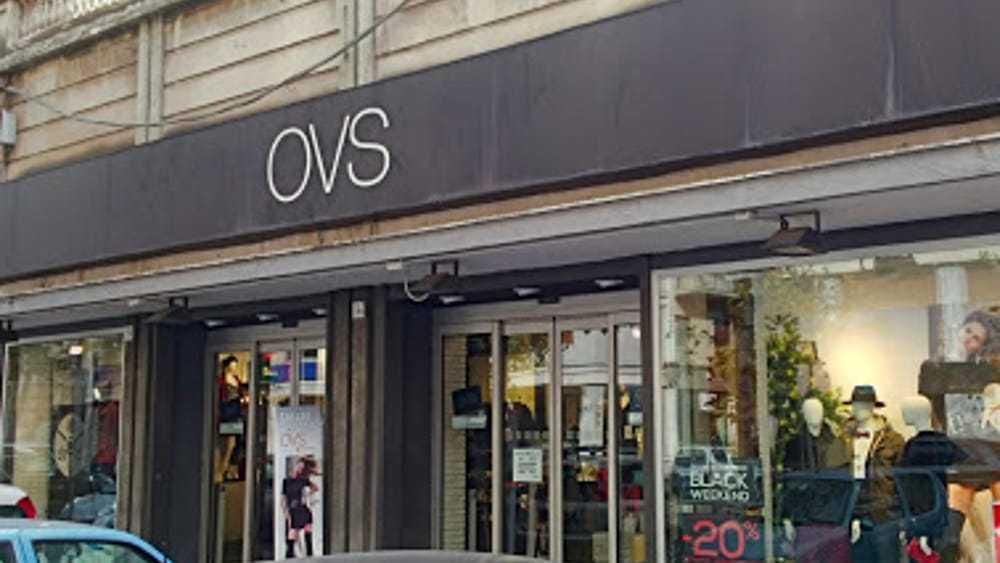Chiusura di OVS al Viale XX Settembre, lavoratori trasferiti o licenziati