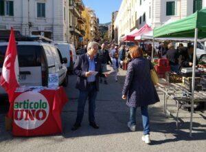 IMPEGNI POLITICI - Articolo Uno Messina avvia la campagna del tesseramento 'per dare forza e gambe alle idee e alle proposte'
