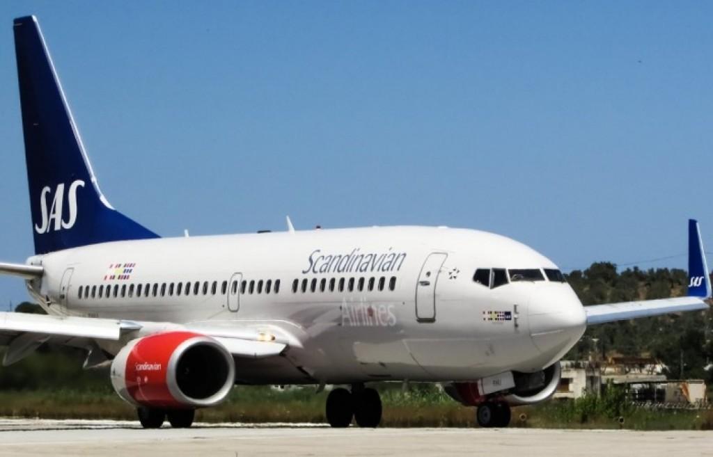 SAS da luglio riprenderà i voli verso molte destinazioni da Copenhagen, Oslo e Stoccolma