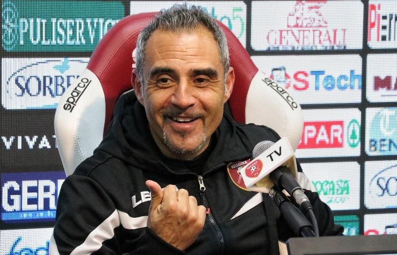 Reggina in B, Toscano: 'è stato tutto determinante, da quando abbiamo costruito la squadra'