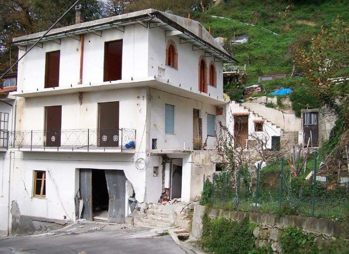 Dissesto idrogeologico:Castell'Umberto, al via i lavori in contrada Sfaranda, Musumeci affida l'appalto