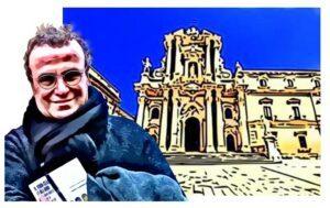FABIO GRANATA - Caravaggio Siracusa... Il mio pensiero, con semplicità e trasparenza...oltre ogni polemica