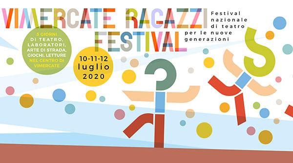 Teatro: torna il Vimercate Ragazzi Festival e sarà in presenza