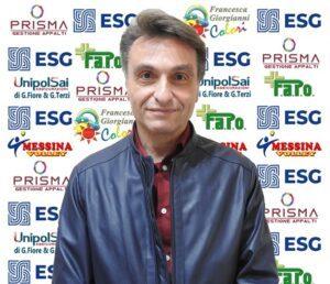 VOLLEY - Il Messina Volley è in Serie B2