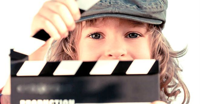 Cinema, casting il 4 luglio a Palermo: Nunzio Giangande sceglie 2 bambini