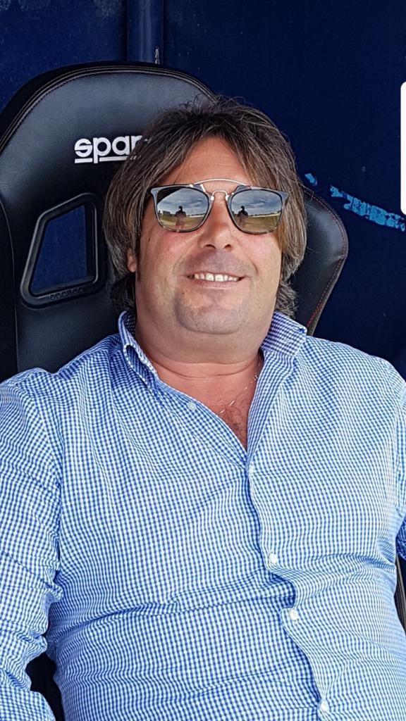 Pro Favara, Rino Castronovo riconfermato presidente