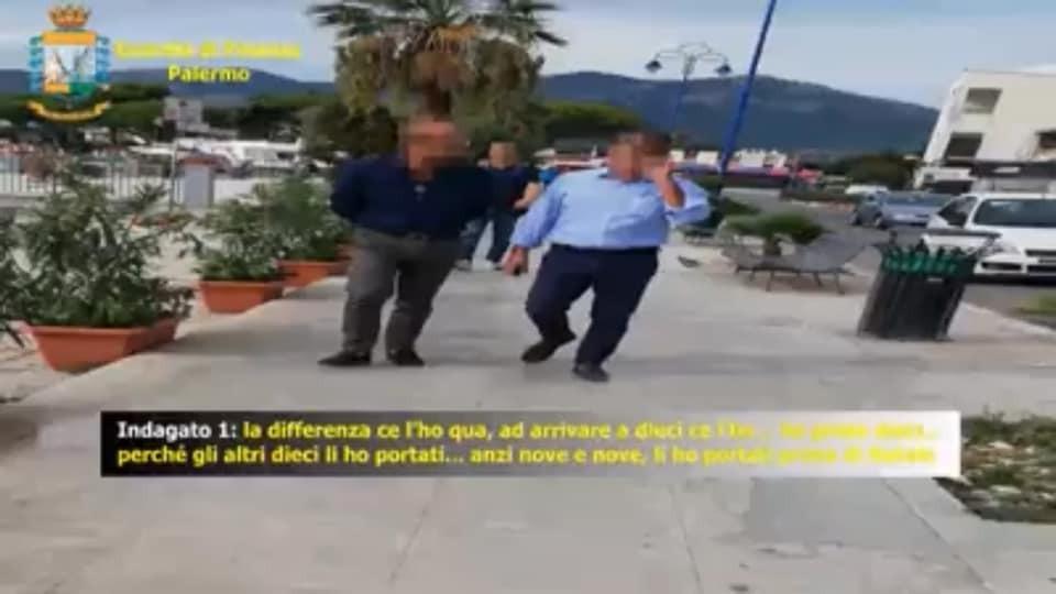 Appalti pilotati nella sanità siciliana: 10 arresti, indagato anche Carmelo Pullara