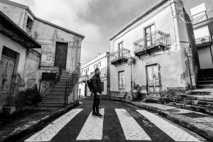 PIRAINO CENTRO - Viabilità ... guardando al futuro ed alle esigente della comunità