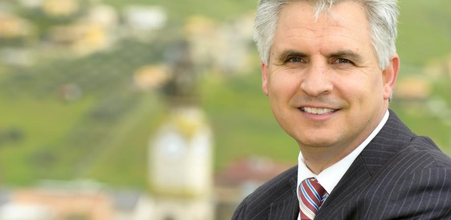 Elezioni amministrative Giampiero Modaffari si ricandida a sindaco di San Cataldo