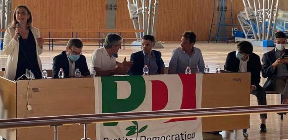 Caltanissetta, Di Cristina eletto segretario provinciale del Pd: subentra a Peppe Gallè