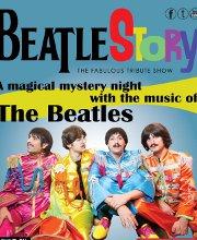BeatleStory: un imperdibile live show multimediale per ripercorrere la storia dei Beatles
