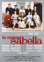 La nonna Sabella