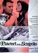 I Piaceri Dello Scapolo (1960)
