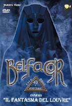 Belfagor 1965 (Serie Tv)