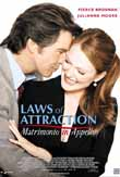 Laws of Attraction - Matrimonio in appello