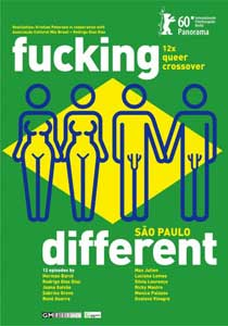 Fucking Different S�o Paulo