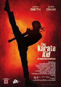 The Karate Kid: la leggenda continua