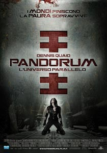 Pandorum - L'universo parallelo