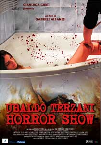 Ubaldo Terzani Horror Show