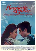 Marguerite et Julien - La leggenda degli amanti impossibili