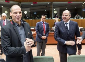 Grecia: Schulz non si fido di Varoufakis